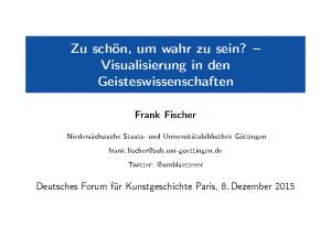 Frank Fischer - Zu schön um wahr zu sein_Seite_1